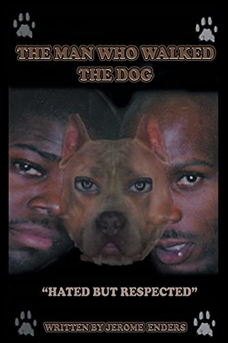 The Man Who Walked the Dog: The D.J. Superior/DMX-S