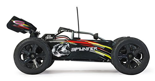 Jamara RC-Buggy Splinter - 5
