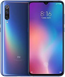 "Smartphone Xiaomi Mi 9 6.39"" 6GB/64GB Dual SIM Global (AZUL)"