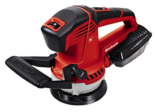 Einhell 4462000 LIJADORA EXCENTRICA Electronica TE-RS