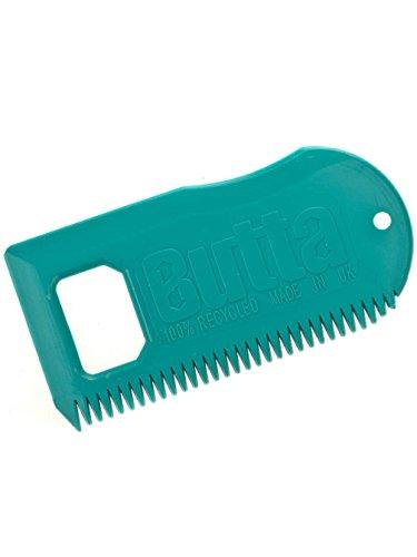Surf Accessories Butta Eco Surf Comb, verde, talla única