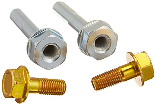 Carlson 14192 Rear Brake Caliper Bolt and Pin