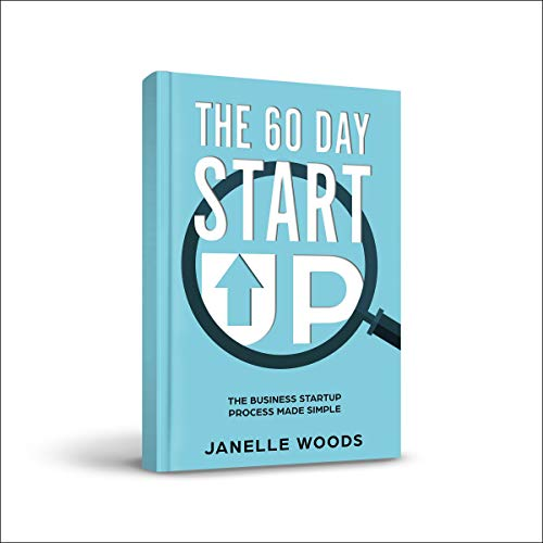 The 60 Day Start Up cover art