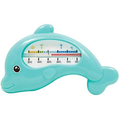 Termômetro de Banho Golfinho, Buba