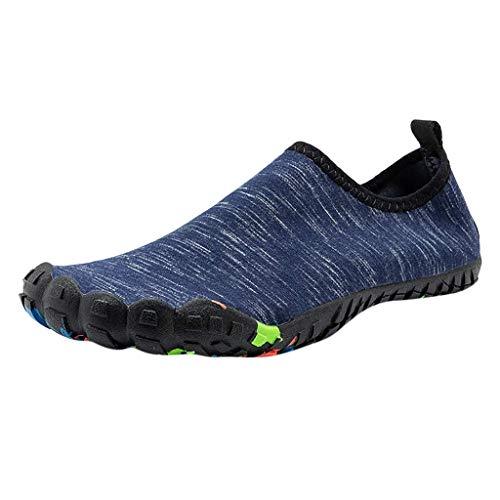 Para buty wodne pływanie buty plażowe buty wodne boso szybkoschnące buty wodne