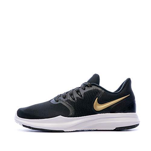 Nike in-Season TR 8, Scarpe da Fitness Donna, (Nero ), 39 EU