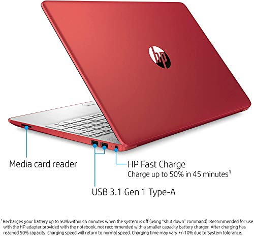 Compare HP 15 6405U vs other laptops