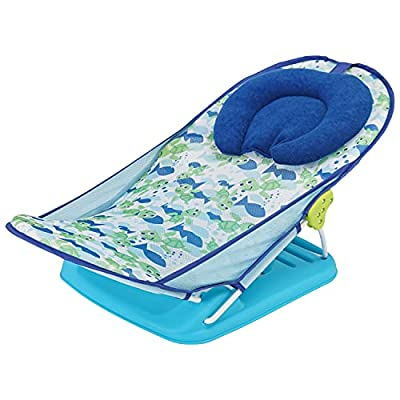 baby bathing chair