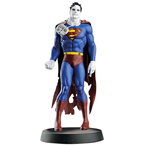 Super Hero Collection Figura de Plomo DC...