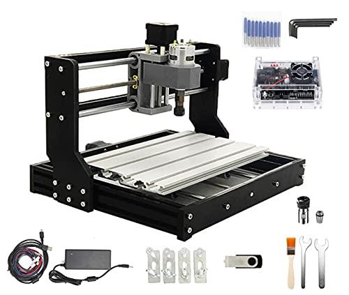 DIY Mini CNC Router Kit