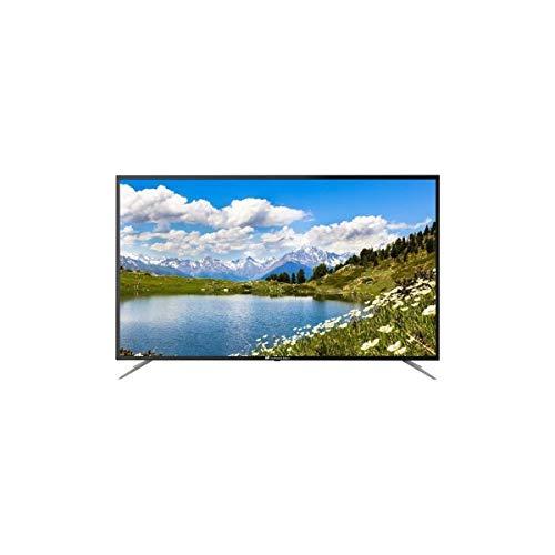 Continental Edison Celed58419b7 TV LED 4k 58 146 Cm - Resolution 3840x2160-4X Hdmi, 2X USB Pvr 2x8 Watts Rms Port Optique