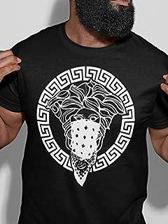 ATIQ T-Shirt for Men, XL