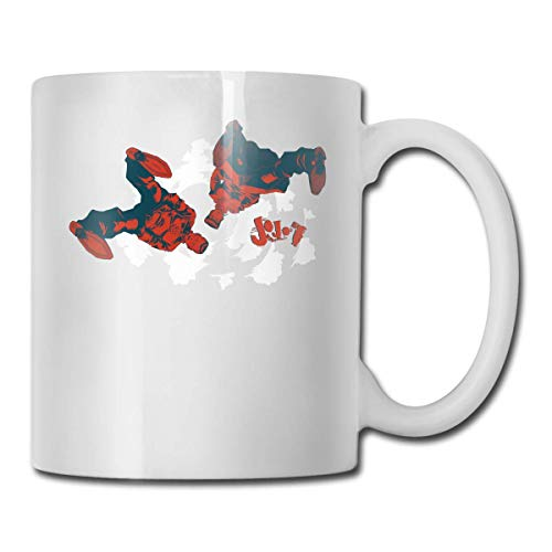shenguang JoJo's Bizarre Adventure Best Fathers Day Gift Ideas For Coffee Jarras Funny Christmas Present Jarra Personality Drink Cup 11.