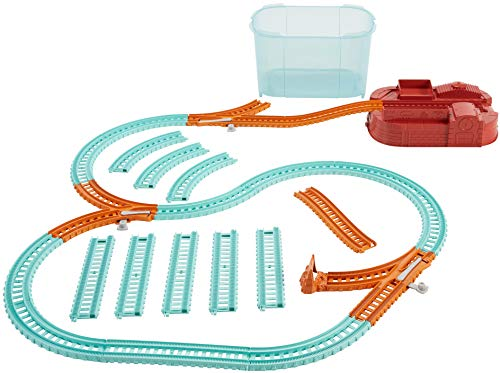 Thomas & Friends- FXX69 Juguete, Multicolor (Fisher Price , color/modelo surtido