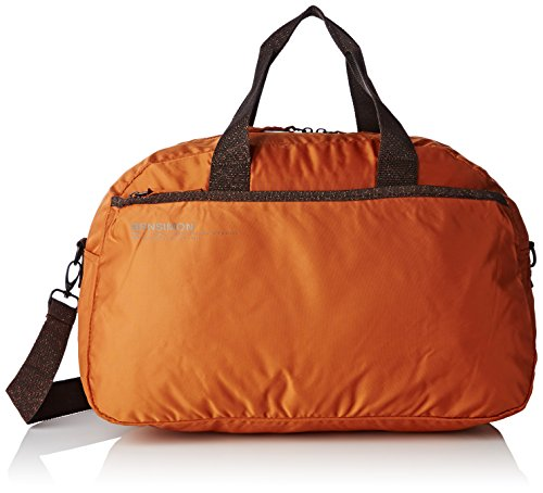 Bensimon f19312 C44216, Tasche Trainings, Orange - Orange (0236 Marmelade) - Größe: Taille Unique
