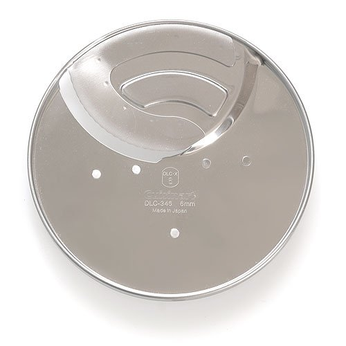 Cuisinart 6mm Thick Slicing Disc