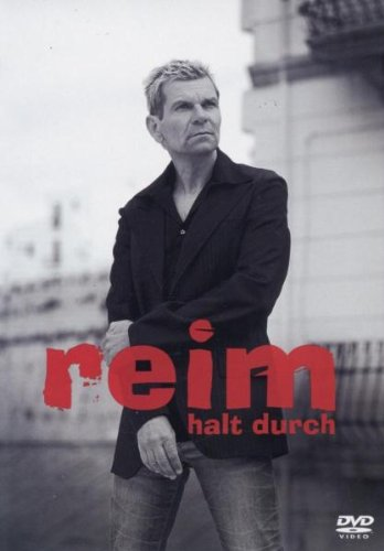 Reim - Halt durch (DVD-Single)