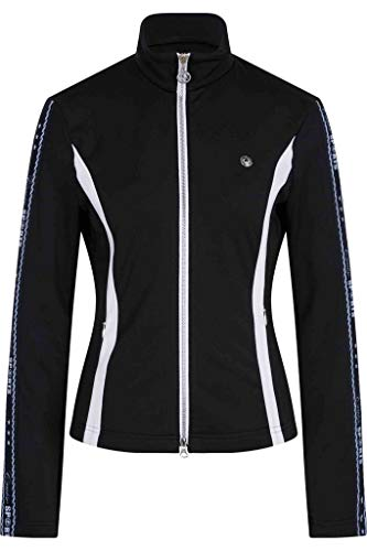 Sportalm Fleecejacke Navy 2 für Damen (deep Water) - 36