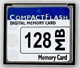 Compact Flash Memory CF Card 128MB use for Camera