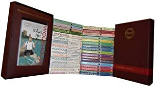 P G Wodehouse Collection: Jeeves in the Offing, Stiff Upper Lip Jeeves, Mating Season, Code of the Woosters, Carry on Jeev...