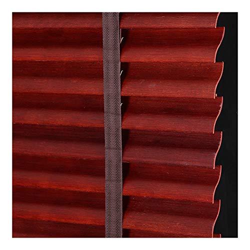 WUFENG Bambus Vorhang Jalousien Massivholz Schattierung Badezimmer Wasserdicht Öldicht Schatten, Mehrere Größen Kann Angepasst Werden Türvorhang (Farbe : C, größe : 135x300cm)
