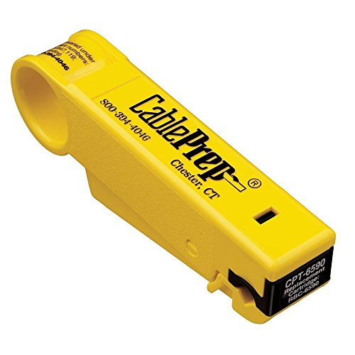 CablePrep CPT-6590S 6 & 59 Cable Stripper