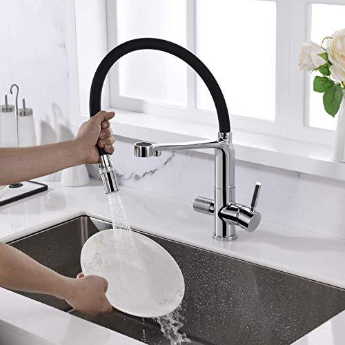 Rubinetto a doppia manopola Automatico con Sensore ad Infrarossi Vintage Luxury a parete miscelatore doccia rubinetto valvola controllo interruttore rubinetto per vasca da bagnoRubinetto singola
