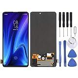 YANTAIAN Piezas de reparación de teléfonos celulares Pantalla LCD de Material AMOLED y Montaje Completo del digitalizador para Xiaomi Redmi K20 Pro / K20 / Mi 9T / Mi 9T Pro