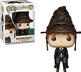 Funko POP! Harry Potter Ron Weasley #72 - Figura de vinilo