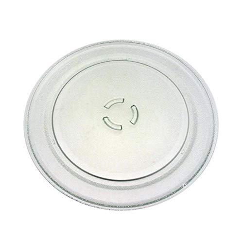 Plato microondas VIP34 Ø 360 m/m para microondas Whirlpool – 481946678348