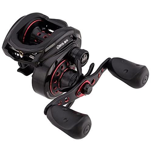 Abu Garcia REVO4 SX Revo SX Low Profile Fishing Reel