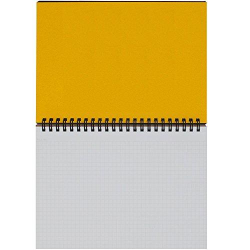 マルマンノートニーモシネA5方眼罫N182A