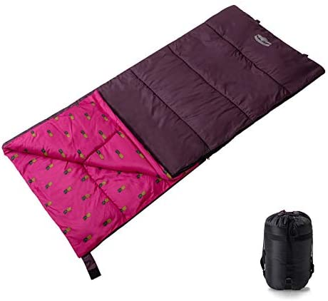 Top 10 Best kid sleeping bags Reviews