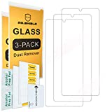 [3-Pack]-Mr.Shield Designed For LG Stylo 6 [Tempered Glass] [Japan Glass with 9H Hardness] Screen Protector with Lifetime Replacement