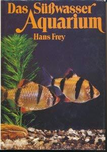 Das Süßwasser-Aquarium DDR-Buch