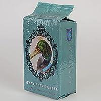 Wendelin's Brewed Royal coffee, bryggkaffe, malet kaffe