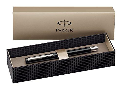 Parker S0282520 pluma estilográfica Negro 1 pieza(s) - Pluma estilográficas...