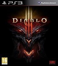 Blizzard Diablo III, PS3 - Juego (PS3, PlayStation 3, RPG (juego de rol), T (Teen))