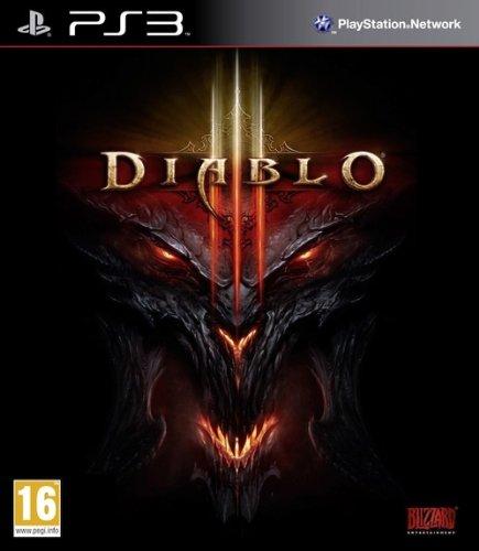 Diablo 3 PS-3 UK D1 multi