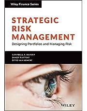 Strategic Risk Management: Designing Portfolios and Managing Risk (Wiley Finance)