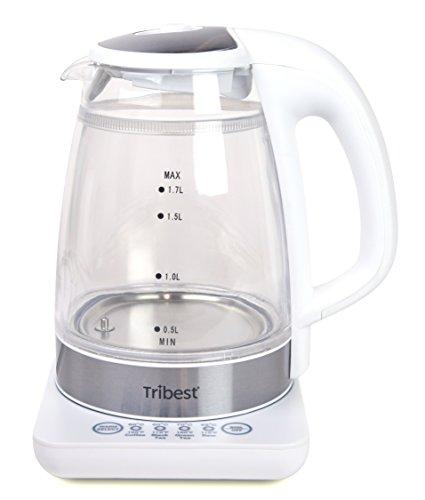 Tribest TTB0330 Raw Tea Kettle - Bollitore con Temperatura Impostabile