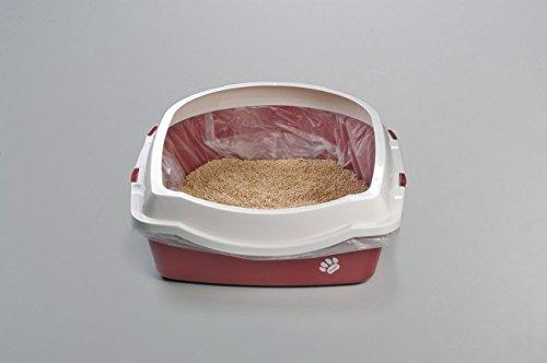 EBI 2 x 5 Toilettenbeutel für Eclipse/Spacer 70 56 x 69cm #443-131565