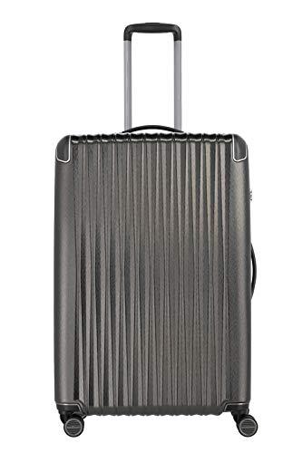 "TITAN Exklusive Eleganz: Gepäckserie ""BARBARA Glint"" Koffer, 77 cm, 100L, Anthrazit Metallic"
