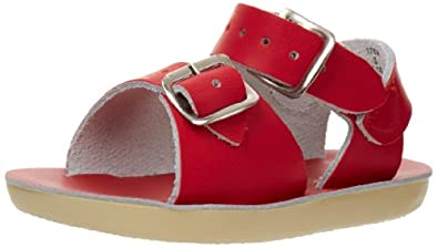 Salt Water Sandals Unisex-Child's Fashion Sandal