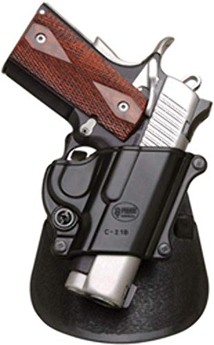 Fobus SP11B Compact Holster for Springfield Armory XD / HS...