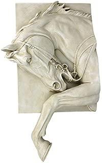 Best prancing horse sculpture Reviews