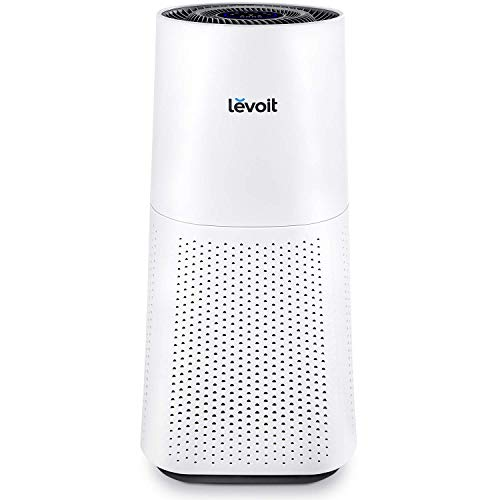 LEVOIT Air Purifier for Home Large Room with True HEPA, Filter for Allergies and Pets, Cleaner...