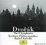 Antonín Dvořák: Alle neun Symphonien