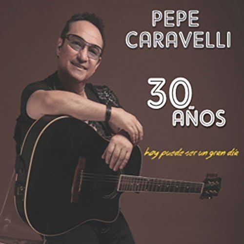 Pepe Caravelli