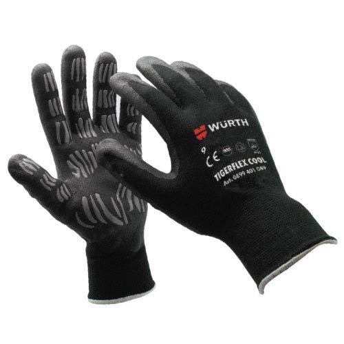 Würth Tigerflex Cool Handschuhe (6, 9 L)